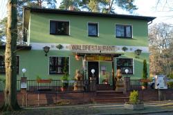 Waldrestaurant, Sachsenkorso 99, 15834, Rangsdorf