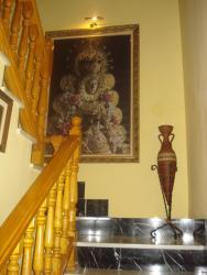 Casa De Vacaciones Blanca Paloma, Señorío De Gerindote 8, 45518, Gerindote