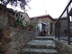 Enipnion Apartments, 66 Paleas Kakopetrias, 2800, Kakopetria