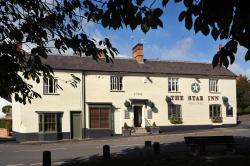 The Star Inn 1744, 37 The Green , LE7 4UH, Thrussington