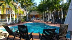 at Beach Court Holiday Villas, 24 Beach Road, Cannonvale, 4802, Airlie Beach