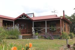 Eagle's Roost Farmstay B&B, 50 Port View Road, 7321, Rocky Cape