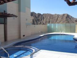 Mirage Hotel, Dadna, Fujairah,, Al Aqah