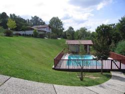 Les Villas d'Harri-Xuria, 1152 chemin d'Harri-Churri, 64990, Saint-Pierre-d'Irube
