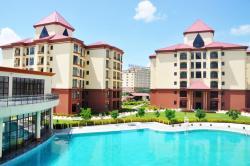 Rose Land Apartment Hotel, No.9, Shwe Pyi Taw Win Road, Hotel Zone 3, Dekkhina Thiri Township, 33186, Nay Pyi Taw