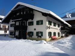 Haus Frühlingsgarten, Vorderhornbach 15, 6645, Vorderhornbach