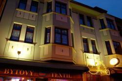 Penzion-Apex, Náměstí 10, 34506, Kdyně
