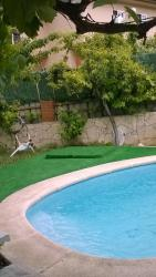 Burguillo House, Urbanizacion Colonia la Yedra, 18, 05270, El Tiemblo