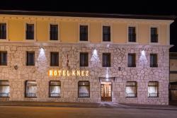 Hotel Knez, Kupreške bojne bb, 80320, Kupres