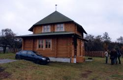 Gulenkovo farmstead, Smolevichesky area, Minsk region, House № 30, 222228, Zabroddzie
