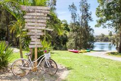 Seven Mile Beach Holiday Park, 200 Crooked River Road, 2534, Gerroa