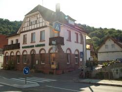 Gasthaus Löwen, Calwerstrasse13, 75399, Unterreichenbach