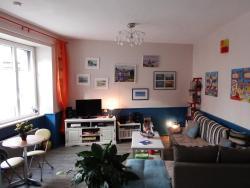 Gîte De La Roche Derrien, 4 Rue De L'eglise, 22450, La Roche-Derrien