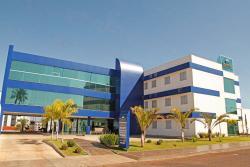 Bernal Hotel Econômico, R. Dezoito, 344, 38300-072, Ituiutaba