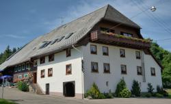 Gasthaus Pension Zum Löwen, Balzhauserweg 5, 79865, Grafenhausen