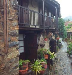 Kakopetria Old House, Ioannou Papantoniou 13, 2800, Kakopetria