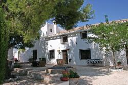 Casa Pedro Barrera, El Pinar, s/n, 30410, Almudema