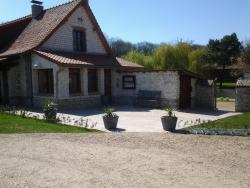 Domaine de Collen, Chemin de Collen, 62170, Lépine