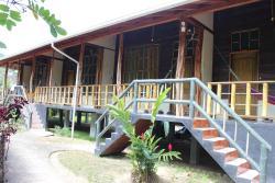 Shaman Lodge, Km 8,  vía a Yuralpa (comunidad Campococha), 150151, Río Arajuno