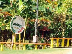 KiKi's Cabinas, APDO 54 - 5233 Nosara, Nicoya, Guanacaste, Costa Rica, 50206, Santa Marta