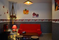 Gîte Les Vents du Large L'Aigrette, 926 rue Georges Doudoux, 80550, Le Crotoy
