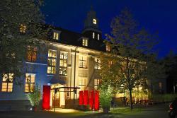 ABC Hotel, Steinstr. 19, 78467, Konstanz