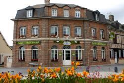 Auberge de la Houssaye, 1 route des Anglais, 27260, Épaignes
