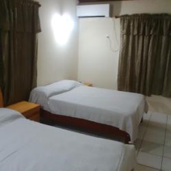 Aruba Paradise House, Calle Frere Theodorus, Paradijs 23A, Madiki,, オラニエスタッド