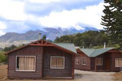 Aldea Patagonica, Manuel Rodriguez 369, 5870000, Futaleufú