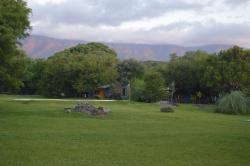 Cabañas El Caserío, Ruta Provincial 1 S/N, 5870, Yacanto