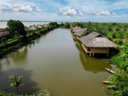 Mekong Riverside Boutique Resort & Spa, Hoa Quy, Hoa Khanh,, Cai Be