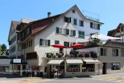 B&B Caffètino-Vino, Poststrasse 33, 8805, Richterswil