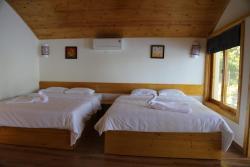 Phu Ninh Lake Resort, Trung Da, Tam Dai, Phu Ninh, Quang Nam,, Ðại Hanh