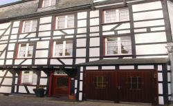 Ferienhaus Monschauer Perle, Kirchstrasse 17, 52156, Monschau