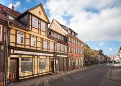 Ferienwohnung Altstadtnest Wernigerode, Burgstrasse 42, 38855, Wernigerode