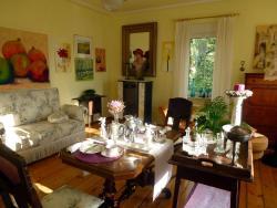 Romantikzimmer im Antiquariat, Hauptstrasse 12, 55758, Sonnschied