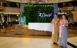 The Oriental Hotel Bataan, Hilltop Drive, Brgy Malaya, Freeport Area of Bataan, 2186, Mariveles