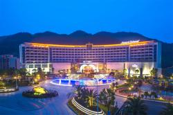 Wonderland International Hot Spring Resort Wugongshan, Wanlongshan Village, Luxi Town, 337249, Pingxiang