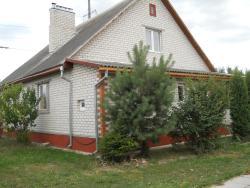 Homestay Honey House, Ulitsa Selskaya 66, 225301, Kobryn