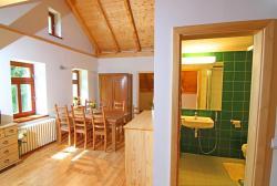 Apartmány Tanvald, Žďár 88, 468 41, Tanvald