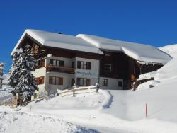 Familienbauernhof Burtscher/Bergerhof, Mittelberg 4, 6733, Fontanella