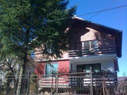 Gincho's House, Ul. Vitosha 4, 2084, Chavdar