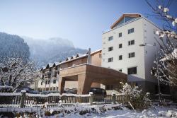 Hotel Weiss Kreuz, Neudorfstrasse 50, 7430, Thusis
