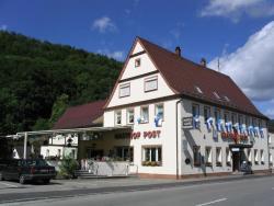 Gasthof zur Post, Hauptstraße 44, 88529, Zwiefalten