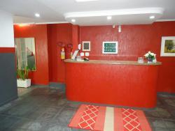 Hotel Pousada Do Frances, Rua Presidente Dutra, 02 - Lj104 - Centro, 24890-000, Tanguá
