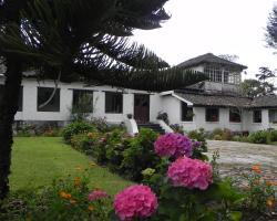 Suite Campestre Hacienda La Merced, Km 5 1/2 Vía Nono - Calacalí, 170502, Nono