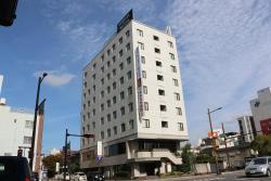 Hotel New Gaea Oitaekimae, Chuomachi 2-2-9, 870-0035, Oita