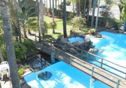 Tropical Gardens Motor Inn, 123 Takalvan Street, 4670, Bundaberg