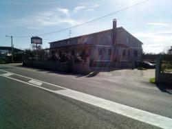 Hostal Sequeiros, Estrada Ourense-Maceda (OU-101) KM 7,5, 32911, San Ciprián de Viñas