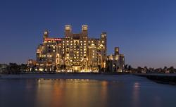 Sheraton Sharjah Beach Resort and Spa, Al Muntazah Street, Sharjah, United Arab Emirates,, Sharjah